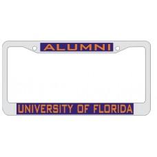 ALUMNI/UNIVERSITY OF FLORIDA - CHROME
