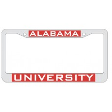 ALABAMA/UNIVERSITY - CHROME