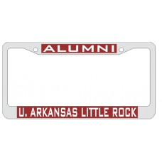 ALUMNI/U. ARKANSAS LITTLE ROCK - CHROME