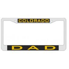 COLORADO/DAD - CHROME