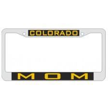 COLORADO/MOM - CHROME