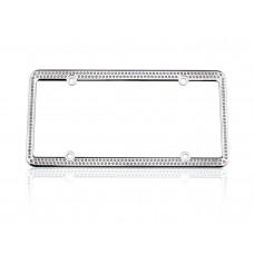 256 Chrome Aurore Boreale Frame