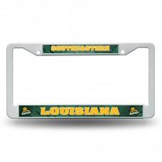 Southeastern Lousiana Plastic License Plate Frame
