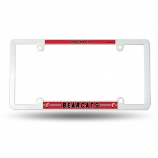 Cincinnati Plastic License Plate Frame