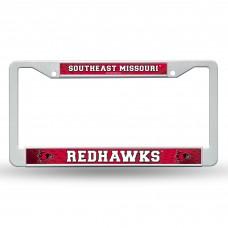 Southeastern Missouri State Plastic License Plate Frame