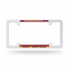 Arizona State Sun Devils Plastic License Plate Frame