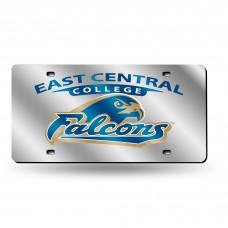 East Central Missouri Laser Cut License Plate