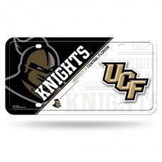 Central Florida Metal License Plate