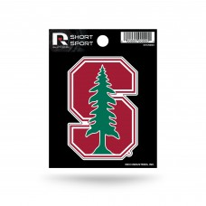 STANFORD SHORT SPORT DECAL