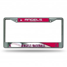 ANAHEIM ANGELS CHROME FRAME