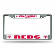 REDS CHROME FRAME