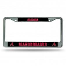 DIAMONDBACKS CHROME FRAME