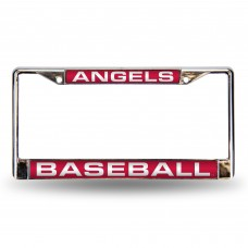 ANGELS RED LASER CHROME FRAME