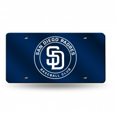S D PADRES LASER TAG (NAVY)