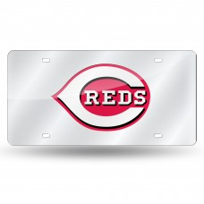 REDS LASER TAG (SILVER)