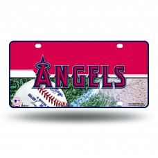 ANAHEIM ANGELS METAL TAG