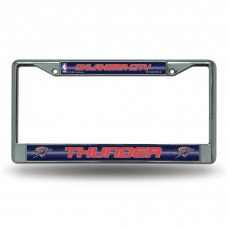 THUNDER BLING CHROME FRAME