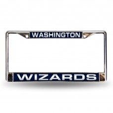 WASHINGTON WIZARDS BLUE LASER CHRM FRAME