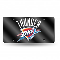 OKLAHOMA CITY THUNDER LASER TAG (BLACK)
