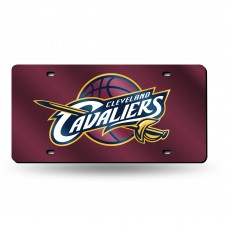 CLEVELAND CAVALIERS LASER TAG (RED)