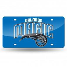 ORLANDO MAGIC LASER TAG (BLUE)