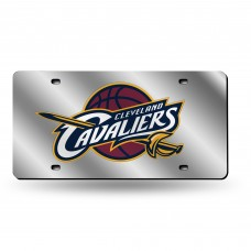 CLEVELAND CAVALIERS LASER TAG (SILVER)