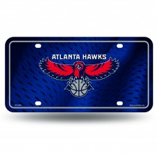 ATLANTA HAWKS METAL TAG