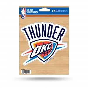 THUNDER MEDIUM DIE CUT STICKERS