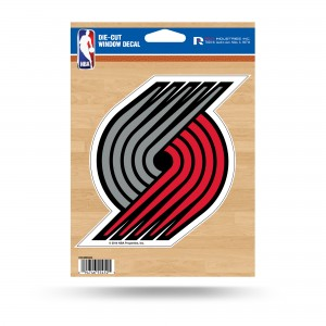 TRAILBLAZERS MEDIUM DIE CUT STICKERS