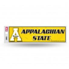 APPALACHIAN STATE BUMPER STICKER