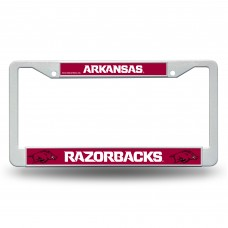 ARKANSAS PLASTIC LICENSE PLATE FRAME