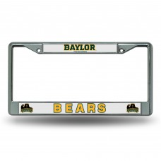 BAYLOR UNIVERSITY CHROME FRAME