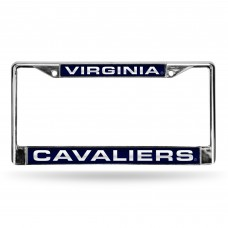 VIRGINIA LASER CHROME FRAME