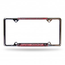 SOUTH CAROLINA EZ VIEW CHROME FRAME