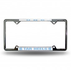 NORTH CAROLINA EZ VIEW CHROME FRAME