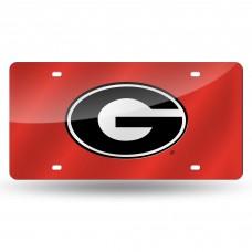 """GEORGIA """"G"""" LASER TAG RED BASE (H)"""