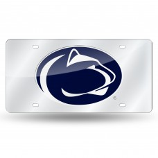 PENN STATE LASER TAG (SILVER)