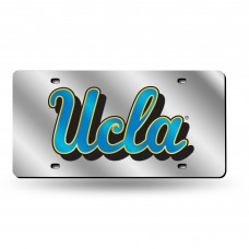 UCLA SILVER LASER TAG