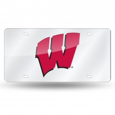 WISCONSIN LASER TAG (SILVER)