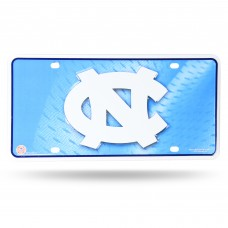 NORTH CAROLINA METAL TAG