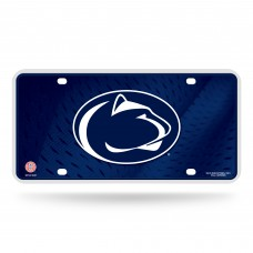 Penn State Nittany Lions License Plate