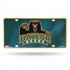 BAYLOR METAL TAG