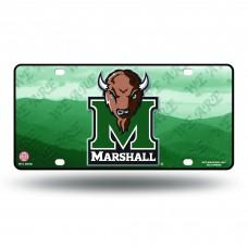 MARSHALL METAL TAG