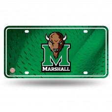 MARSHALL GREEN BG METAL TAG