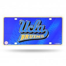 UCLA METAL TAG