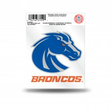 BOISE ST SMALL STATIC CLING