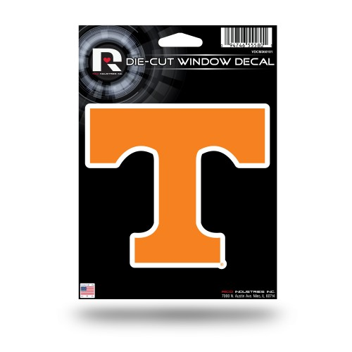 TENNESSEE MEDIUM DIE CUT DECAL