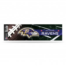 RAVENS BUMPER STICKER