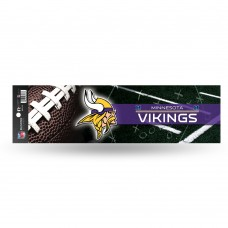 VIKINGS BUMPER STICKER