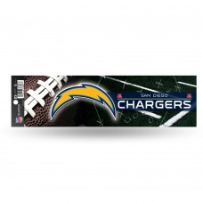 CHARGERS BUMPER STICKER
